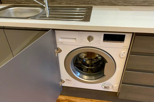 Washing Machine of Union Place, Dundee DD2