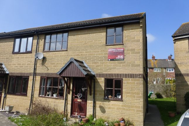 Thumbnail Flat to rent in Victoria Court, Castle Cary