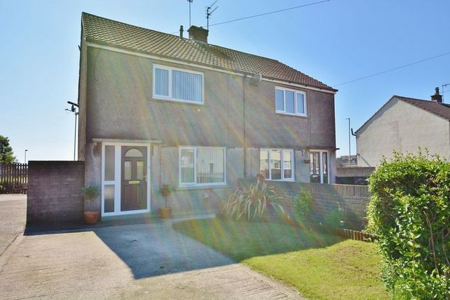 Thumbnail Property to rent in Needham Drive, Workington