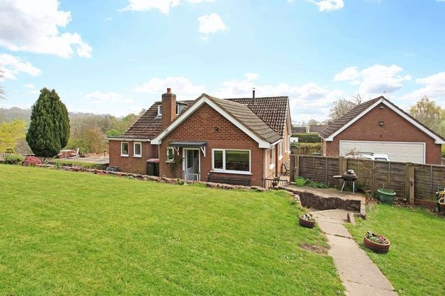 Thumbnail Bungalow for sale in Darby Road, Coalbrookdale, Telford