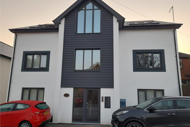 Thumbnail Commercial property for sale in Applemead House, Station Road, Whimple, Exeter, Devon