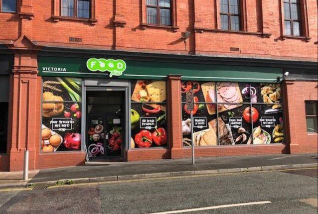 Thumbnail Commercial property for sale in Victoria House, Victoria Square, Widnes, Cheshire