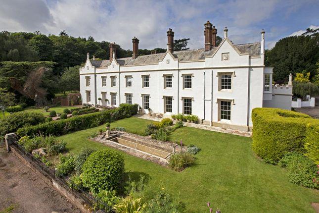 Thumbnail Semi-detached house for sale in The Halt, Alphington, Exeter