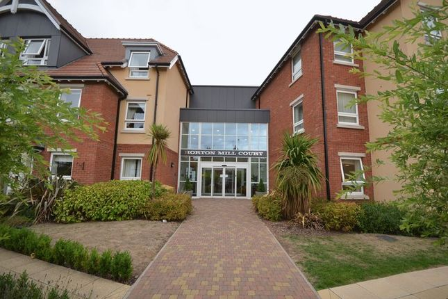 Thumbnail Property for sale in Horton Mill Court, Hanbury Road, Droitwich