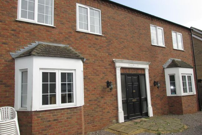 Thumbnail Detached house for sale in Shaftesbury Avenue, March, Cambridgeshire