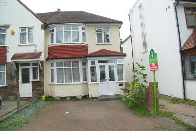 4 bed property to rent in Hall Road, Isleworth