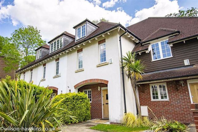 Cottage Close, Harrow On The Hill, Middlesex HA2