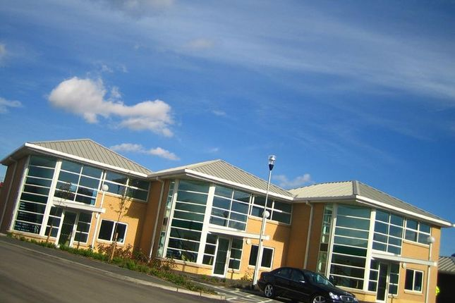 Thumbnail Office to let in Howley Park Business Village Morley, Leeds, West Yorkshire