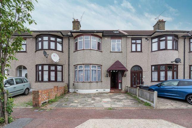 Thumbnail Terraced house for sale in Gay Gardens, Dagenham