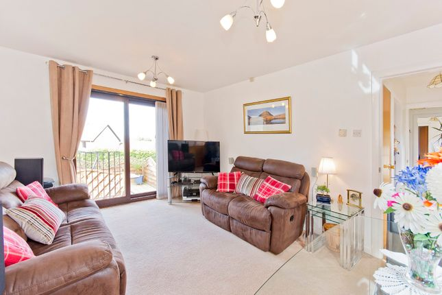 Thumbnail Detached bungalow for sale in 2 Gamekeepers Walk, Kinnnesswood, Kinross