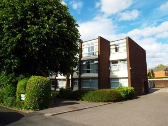 Thumbnail Flat for sale in Camborne Court, Camborne Road, Walsall, West Midlands