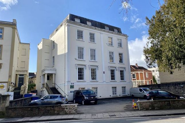 Office to let in Whiteladies Road, Clifton, Bristol
