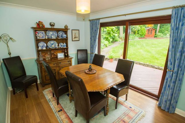 Dining Room of Brincliffe Crescent, Brincliffe, Sheffield S11