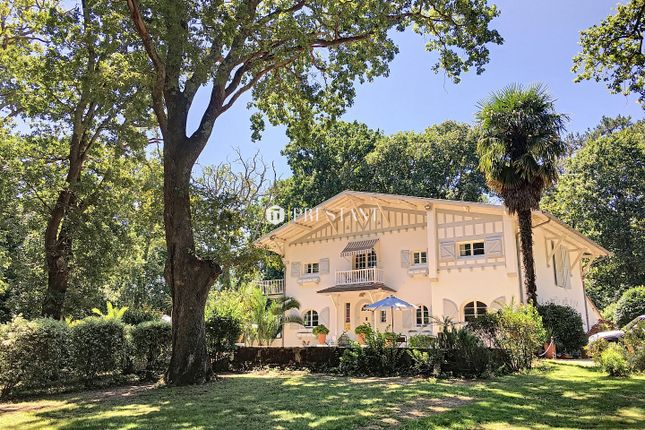 Thumbnail Property for sale in Biarritz, Pyrénées Atlantiques, France