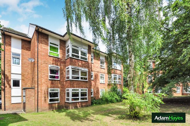 Thumbnail Maisonette for sale in Strode Close, Muswell Hill