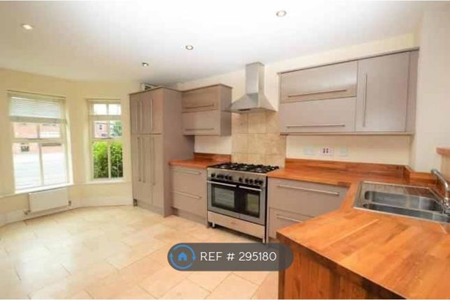 Thumbnail Detached house to rent in Chester Road, Gresford