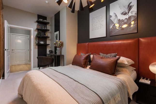 1 bed flat for sale in Maybrey Works, Sydenham SE26