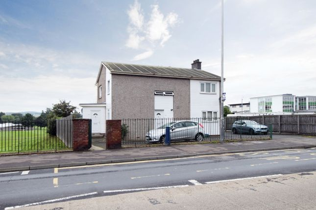 Thumbnail Commercial property for sale in Overton Road, Kirkcaldy, Fife