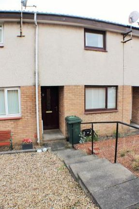 Thumbnail Terraced house to rent in Echline Drive, South Queensferry