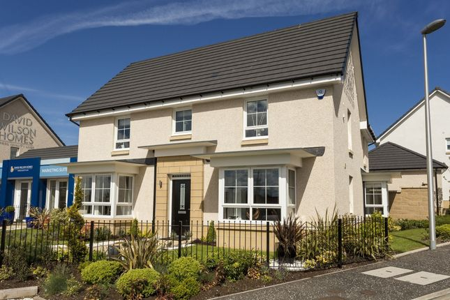 """Thumbnail Detached house for sale in """"Balmore"""" at Glassford Road, Strathaven"""