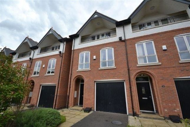 Thumbnail Property to rent in Barradale Court, Stoneygate, Leicester