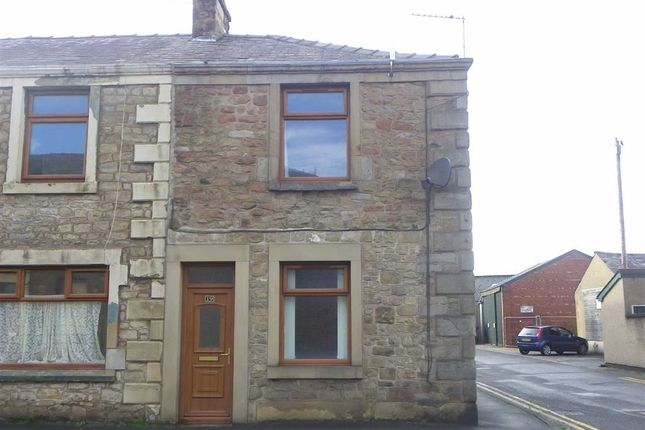 Thumbnail End terrace house to rent in Inglewhite Road, Longridge, Preston