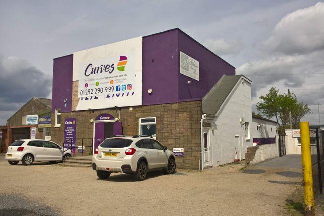 Thumbnail Retail premises to let in 12 Limekiln Road, Ayr