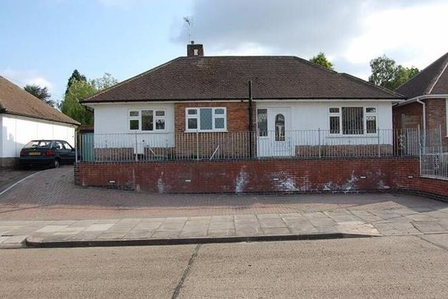 Thumbnail Detached house for sale in Summerlea Road, Leicester, Leicestershire