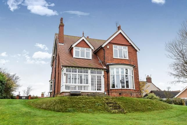Thumbnail Detached house for sale in Drummond Road, Skegness, Lincolnshire