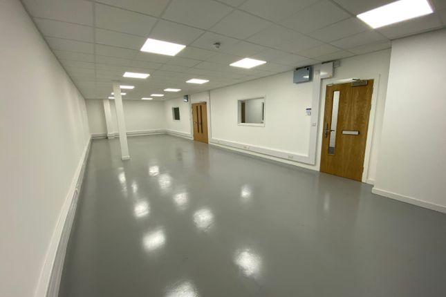 Thumbnail Light industrial to let in First Avenue, Bletchley