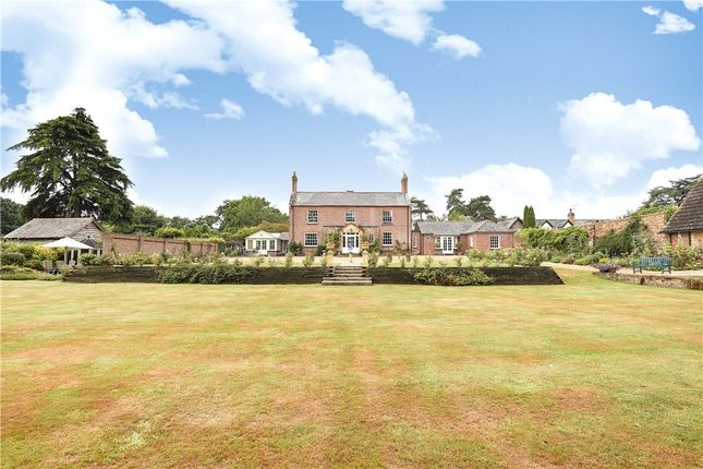 Thumbnail Property for sale in Moortown Drive, Wimborne