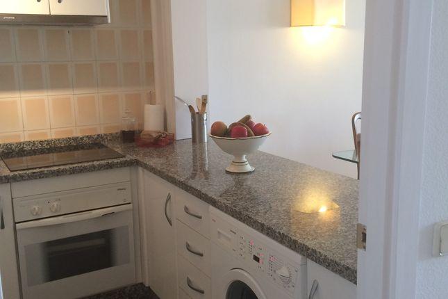 Apartment for sale in Puerto Paraiso, Estepona, Málaga, Andalusia, Spain