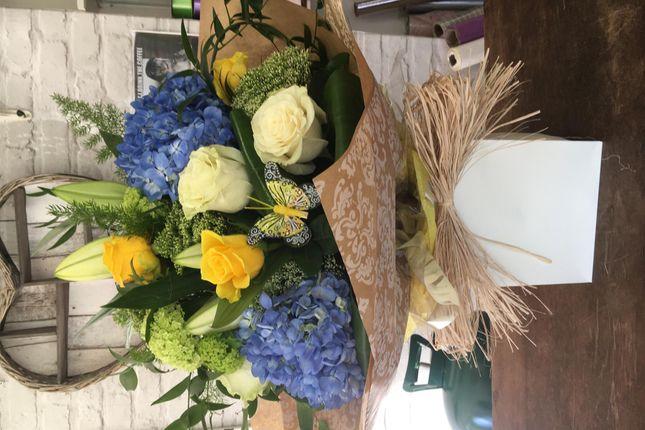 Photo 1 of Well Established Florist GU47, Berkshire