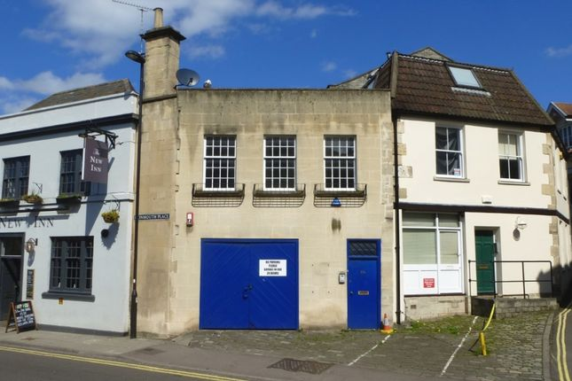 Thumbnail Office to let in Monmouth Street, Bath