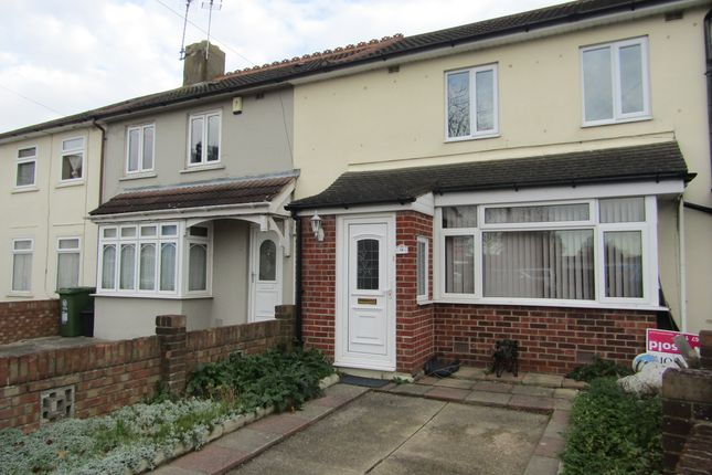 3 bed terraced house to rent in Tipner Green, Portsmouth, Hampshire