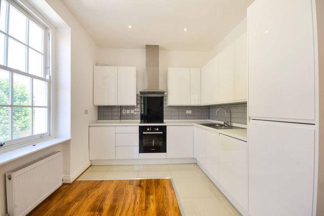 Thumbnail Flat to rent in Kingsgate Place, Kilburn