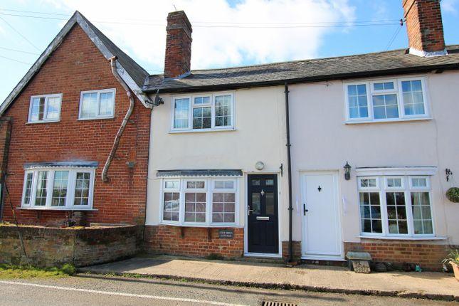 2 bed semi-detached house to rent in High Beech Cottage, Sampford Hall Lane, Little Sam, Saffron Walden, Essex