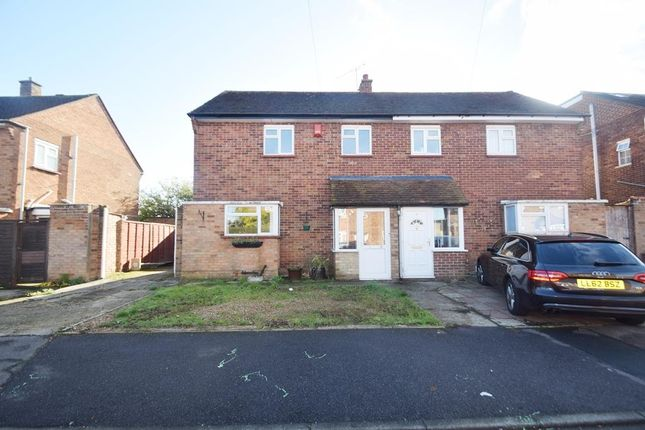 Thumbnail Semi-detached house to rent in Cowdray Road, Hillingdon