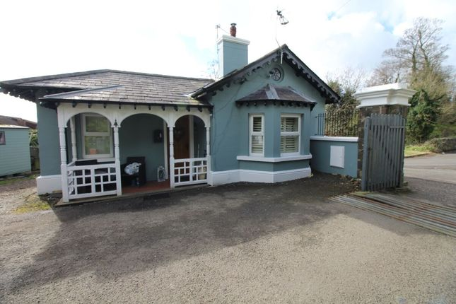 Thumbnail Bungalow for sale in Taylors Avenue, Carrickfergus