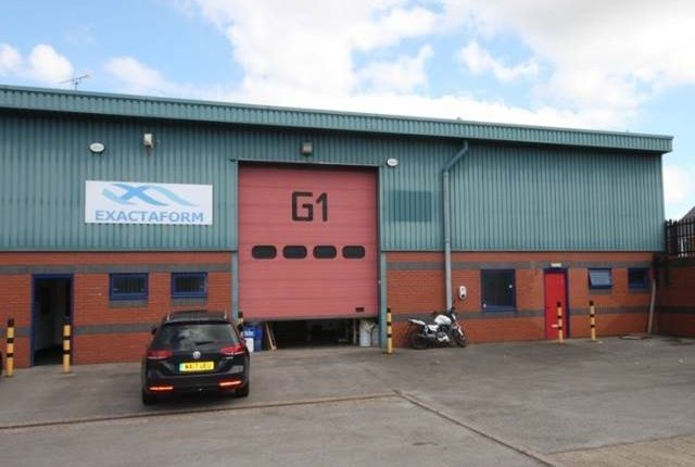 Thumbnail Warehouse to let in Unit G1, Little Heath Industrial Estate, Coventry