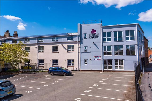 Thumbnail Office to let in Ribban Court, 20 Dallam Lane, Warrington, Cheshire