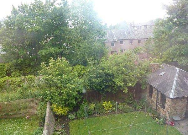 Rear View of Bellefield Avenue, Dundee DD1