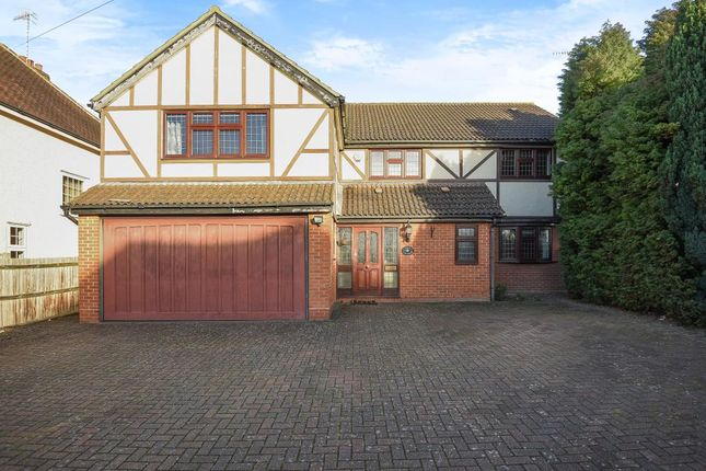 Thumbnail Detached house to rent in Northwood, Middlesex