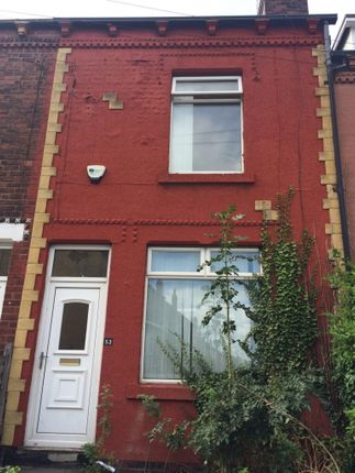 Thumbnail Terraced house to rent in Aston Road, Leeds