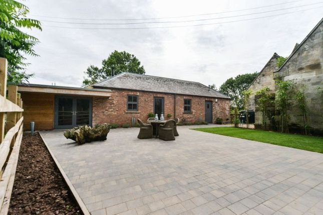 Thumbnail Barn conversion for sale in Calwich, Ashbourne