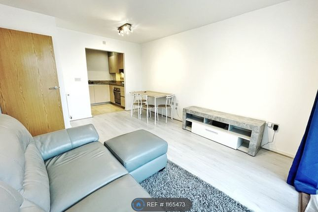 Thumbnail Flat to rent in Farrier House, London