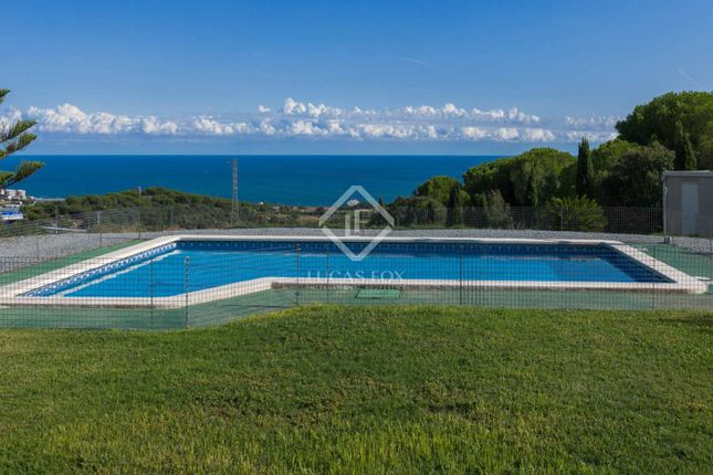 Thumbnail Villa for sale in Spain, Barcelona North Coast (Maresme), Mataró, Mrs7568
