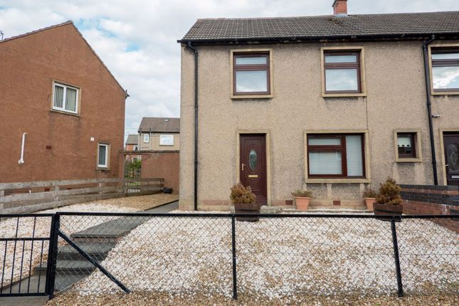 2 bed terraced house to rent in Mccathie Drive, Newtongrange, Dalkeith EH22