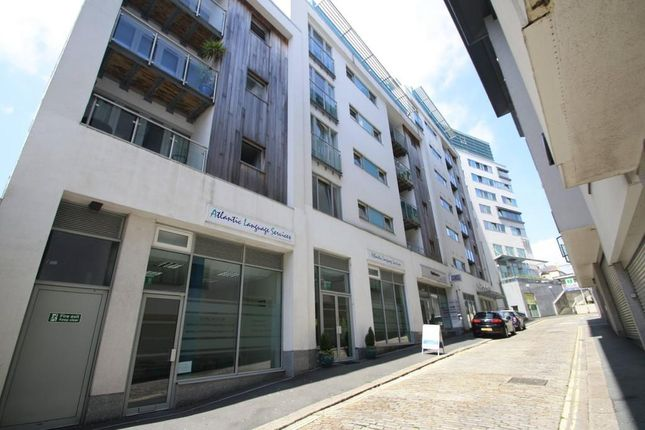 Thumbnail Property to rent in Sutton View, 11 Moon Street, Sutton Harbour