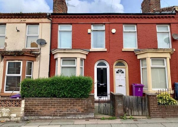 Selwyn Street, Liverpool L4